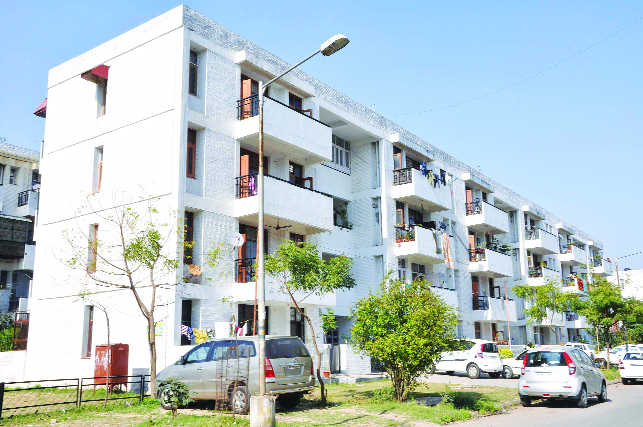 CHB to review prices of flats