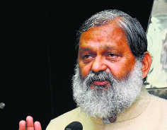 Perform or perish, Hry minister directs babus