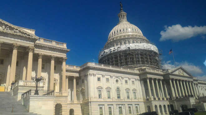 US Senate passes resolution honouring Sikh community