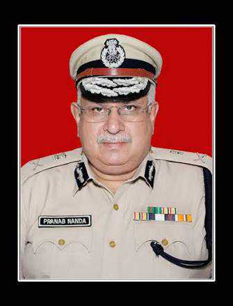 Goa Director General of Police Pranab Nanda dies in New Delhi of cardiac arrest
