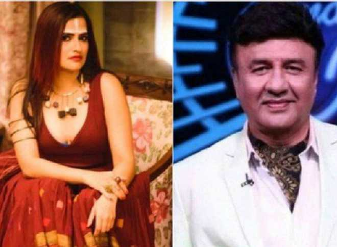 Sona Mohapatra on Anu Malik's letter: No right to be on TV, go to sex-rehab