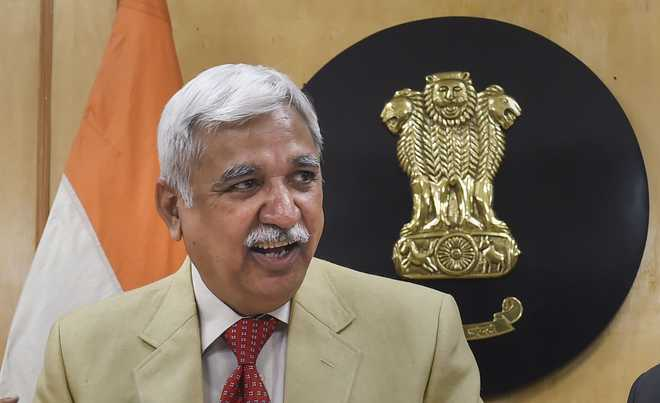 Consensus needed among parties on 'one nation, one poll': CEC