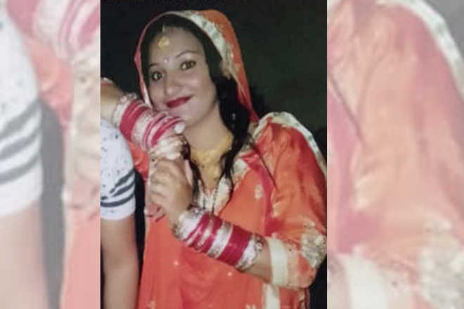 Woman killed in mishap; baby delivered later, dies