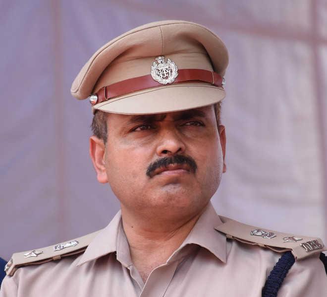 Mandi SP denies negligence of duty in woman assault case