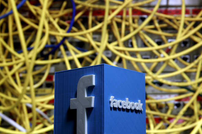 Facebook loves your data, and rakes in moolah every year