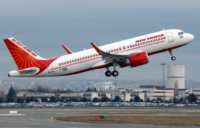Alliance Air Pune flight cancelled, passengers taken by road to Nashik
