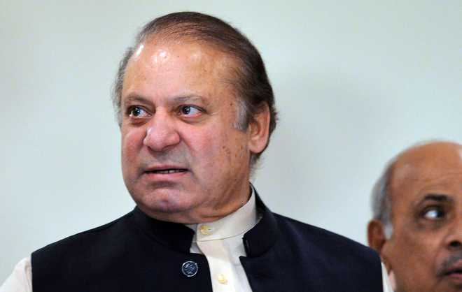 Ailing Sharif to travel to London on Tuesday for medical treatment