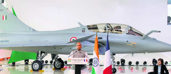 The tortuous journey of Rafale acquisition