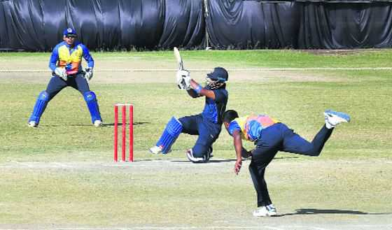 City lads humble Arunachal Pradesh by 10 wickets