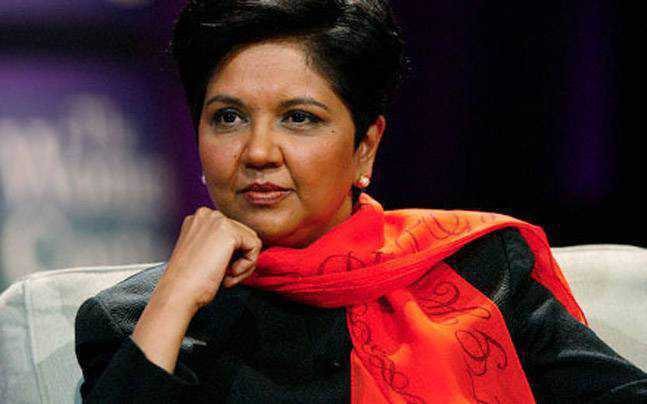 Women must know they are not second-class citizens: Indra Nooyi