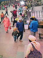 Minor boy kidnapped from Golden Temple complex