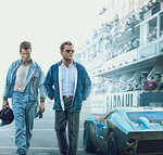 Movie Review - Ford Vs Ferrari: On the fast track