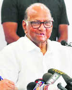 In Maha 'pact', Sena CM likely for 5 yrs