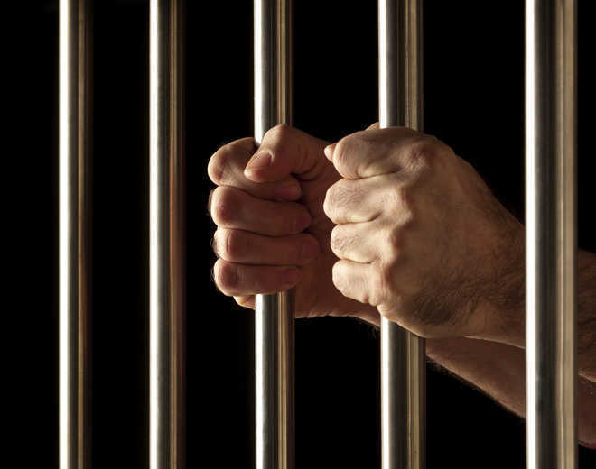 Navy man gets 10-yr jail for rape