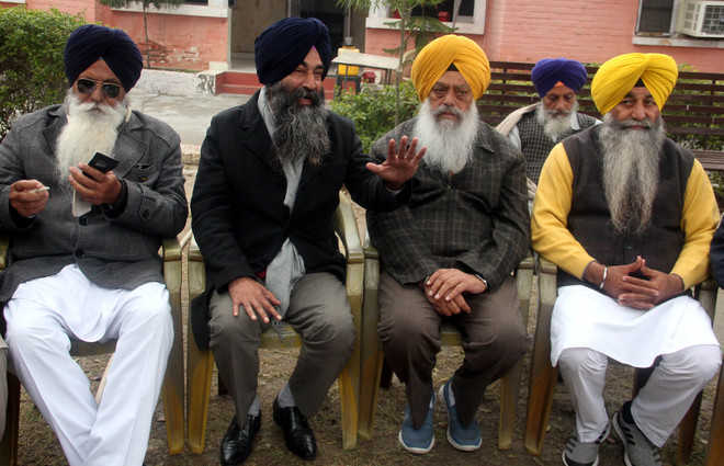 Sikh organisations to jointly contest Lok Sabha elections
