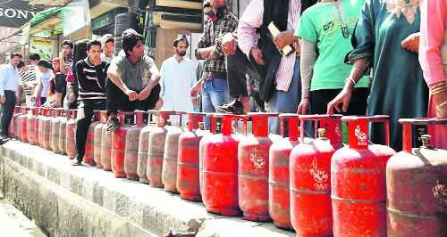 After China, India is world's 2nd largest LPG consumer