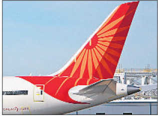 Air India chief Kharola appointed Civil Aviation Secretary