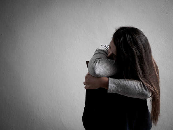 Global suicide rate falls by 33 per cent: Study