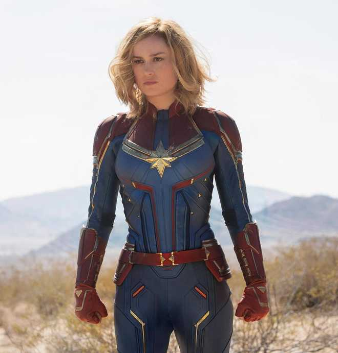 movie 2019 anna Captain Marvel Not Just A Feminist Movie Director Anna Boden