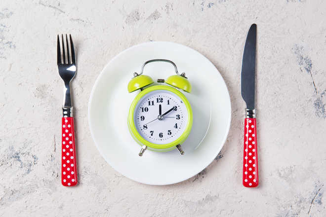 Fasting may help boost metabolism