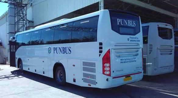 Bus fare slashed in Punjab