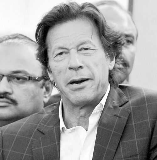 For better ties, Imran is the best bet