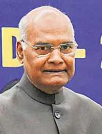 Adjournments a form of 'justice tax' on poor, says Kovind