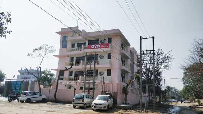 Faridabad MC to crack whip on commercial establishments