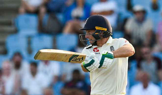 3rd Test: Reprieved Stokes and Buttler lead England recovery