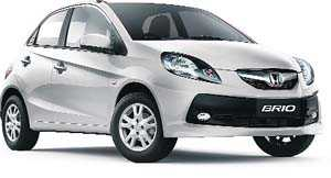 End of road for Honda Brio in India