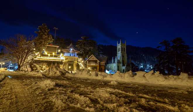 Himachal to receive more snowfall, rain next week