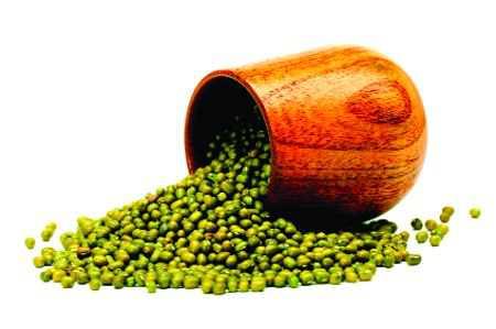 Crop diversification yet to gain ground