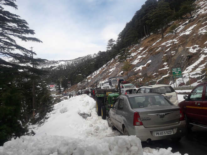 Highway remains shut for 5th day