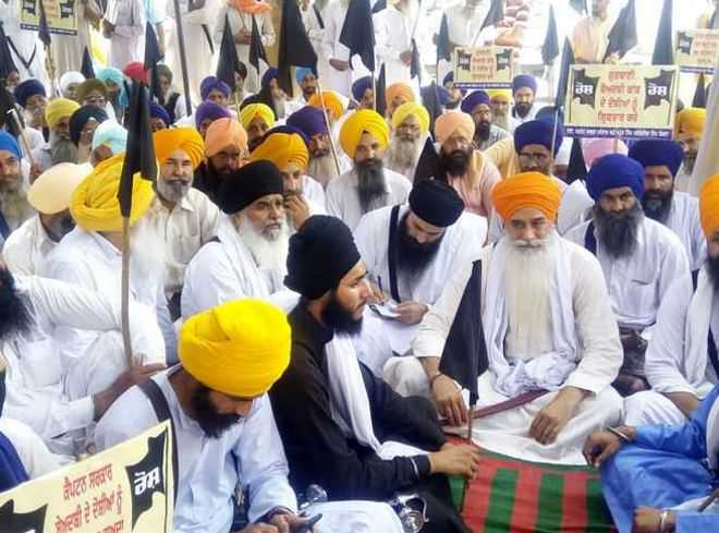 Behbal Kalan: Court dismisses complaint against Badals