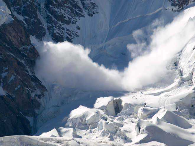 Army Major dies in avalanche in Sikkim