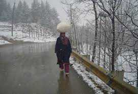 Jammu and Kashmir set for another wet spell