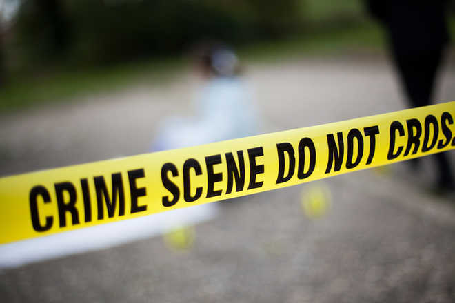 4 men, juvenile apprehended after shootout in Delhi