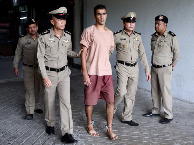 Thailand to free refugee Bahraini footballer after extradition bid dropped