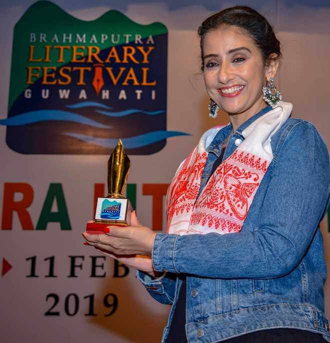 People should prioritise their health: Manisha Koirala