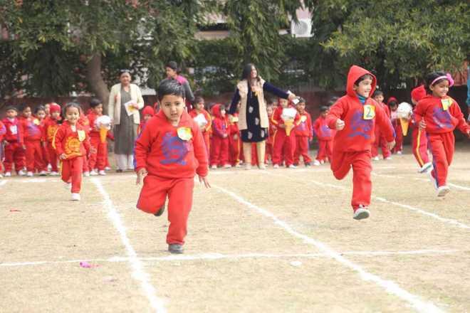 Aanchal International, Chandigarh