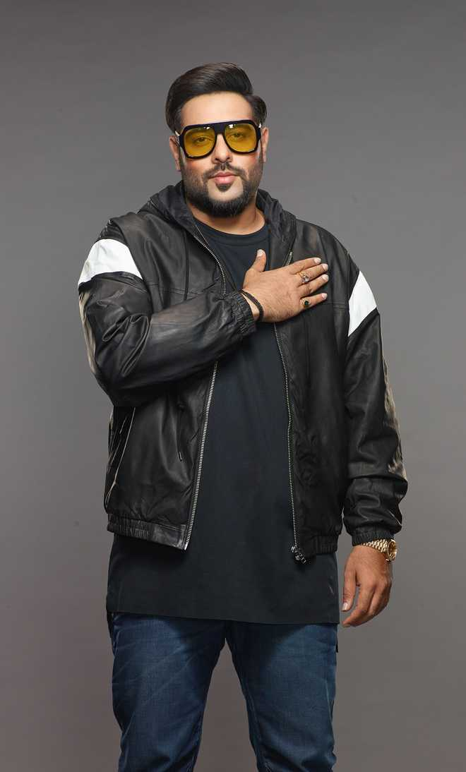 Badshah to make his acting debut