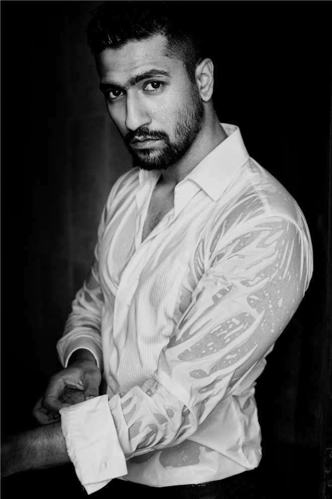 Now is the time I can't take anything for granted: Vicky Kaushal
