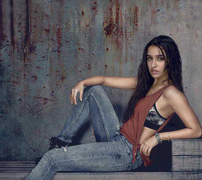 Shraddha signs for Baaghi 3
