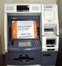 Three arrested for ATM fraud