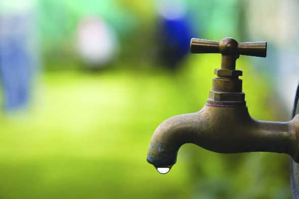 Rs 986-cr project to meet Shimla's water needs