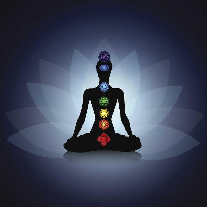 Colour: Symbolism  & chakras