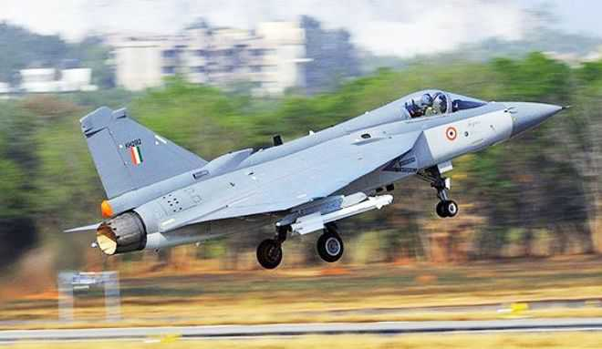 LCA Tejas receives final operational clearance