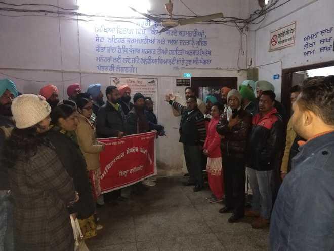 Teachers boycott 'Parho Punjab, Parhao Punjab' project in Faridkot