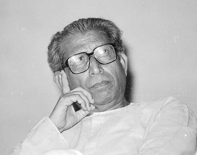 Critic par excellence, colossus of Hindi literature