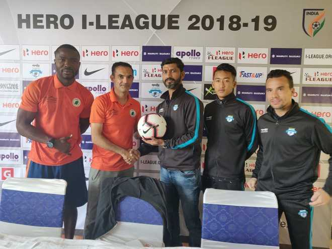 Struggling Minerva face Neroca FC test at home today